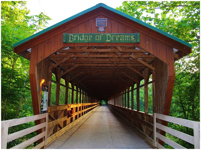 Bridge of Dreams