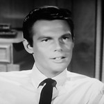 Adam West on 77 Sunset Strip TV Show NYC 4640