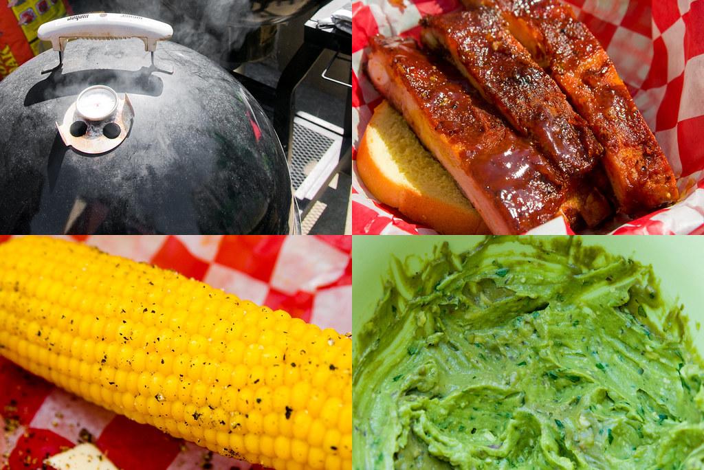 Meatmorial Day: Take II
