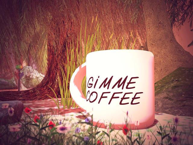 Mojo Heaven Blues Club - Owed To Coffee