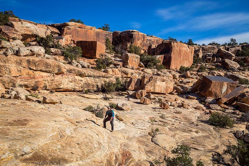 Cedar Mesa Exploring