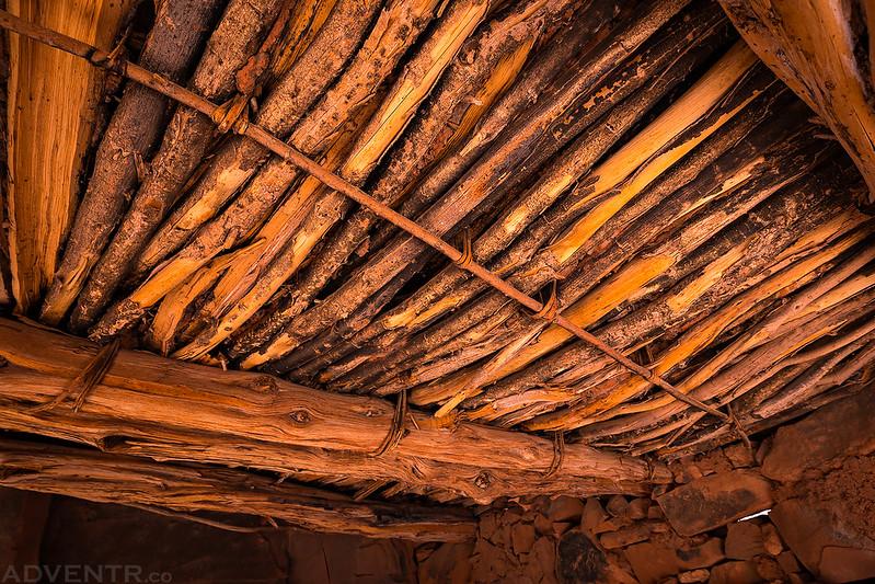 Kiva Roof