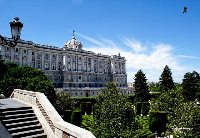 Madrid_Palacio Real