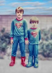 Superboys!