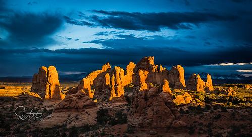 moab windows utah archesnationalpark greatphotographers