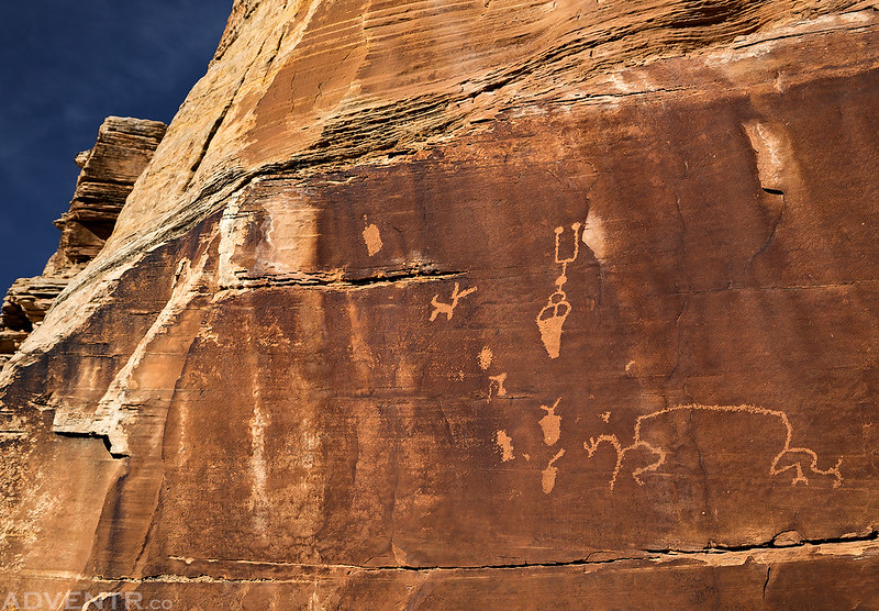 Rincon Petroglyphs