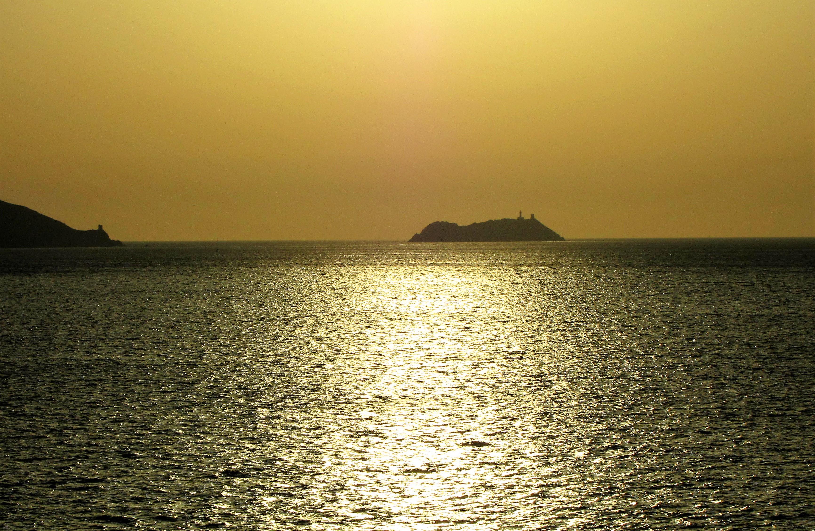 Île de la La Giraglia