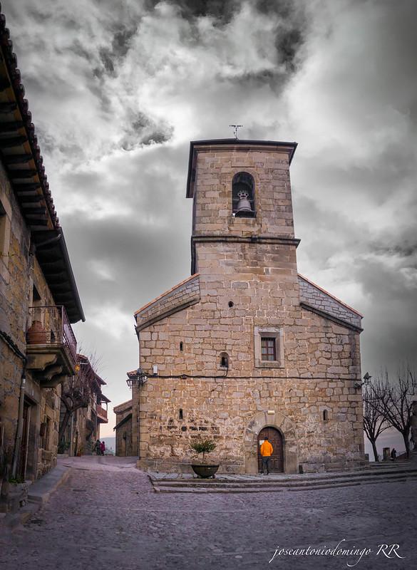 San Antonio de Padua (Piedralaves)