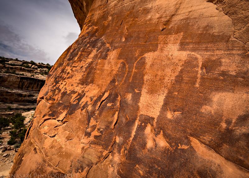 Pollys Petroglyphs