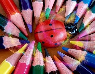 Los Colores unidos...IGUALDAD;-))