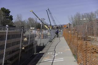Broadway bridge replacement