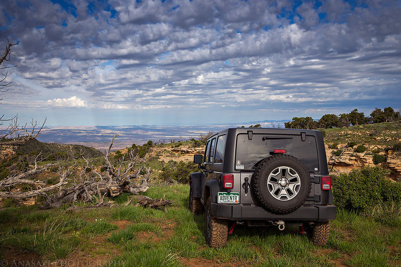 Jeep View
