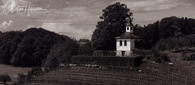 Chapel Eggisbühl, Lucerne, Switzerland