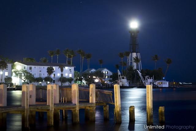 Hillsboro Inlet Lighthouse