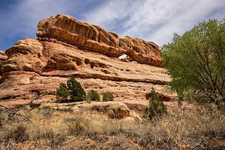 Pollys Canyon Arch | by IntrepidXJ