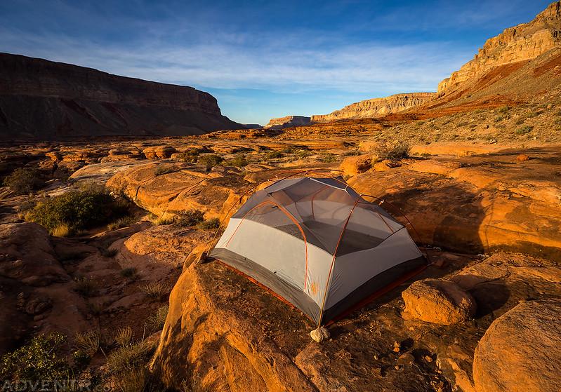 Esplanade Camp