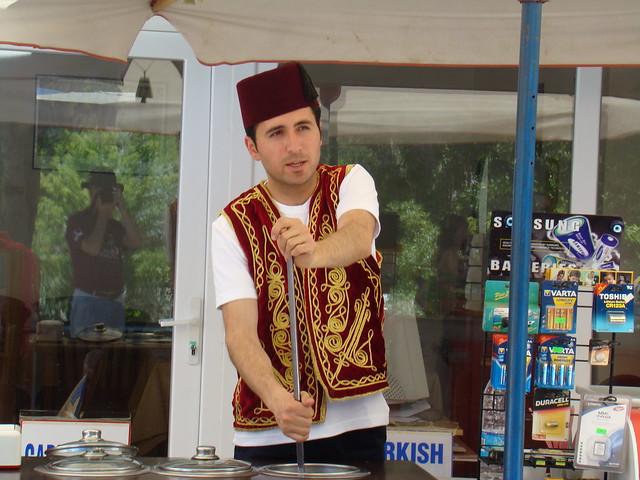 hombre su gente Turquía 05