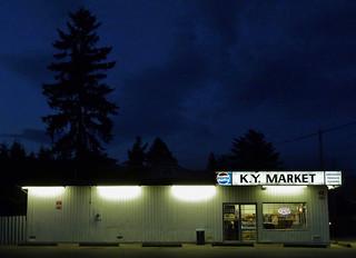 KY Market - Coquitlam, BC