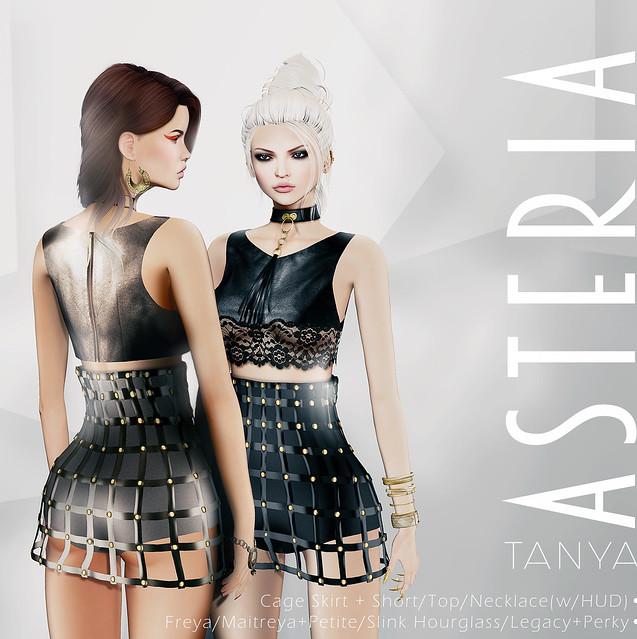 Asteria -