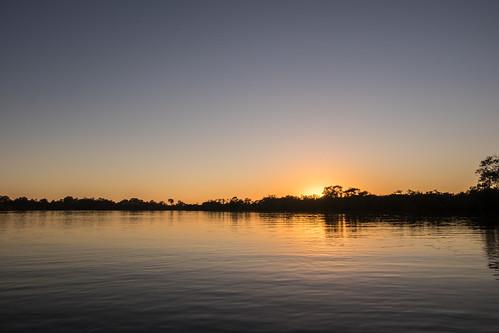 pumicestonepassage sunrise coochincreek queensland australia au