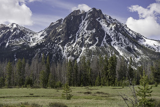 McGown Peak