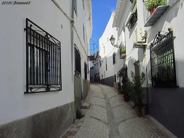Calle Villa Baja
