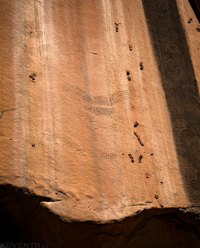 Pool Creek Petroglyphs