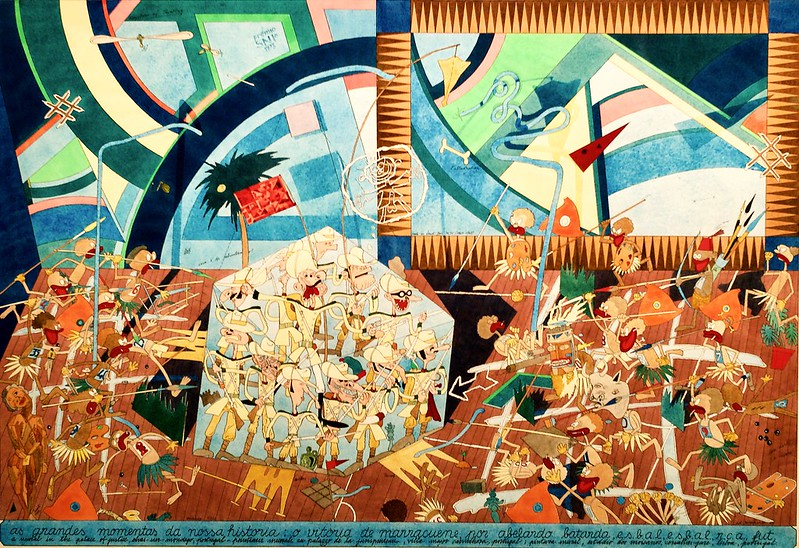 The Victory of Marracuene (1973) - Eduardo Batarda (1943)