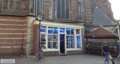 The Corner Shop (Amsterdam)