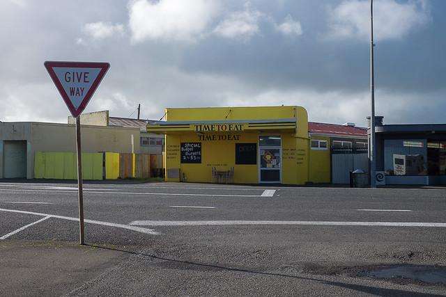 Patea, Taranaki, NZ