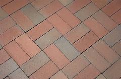 Regimental Full Range Paver Wire Cut Texture Brick Pavers