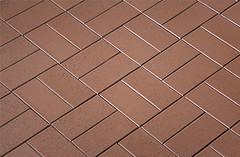 Regimental Red Paver Wire Cut Texture Brick Pavers