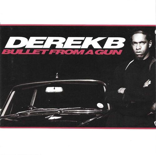 Derek B Bullet From A Gun