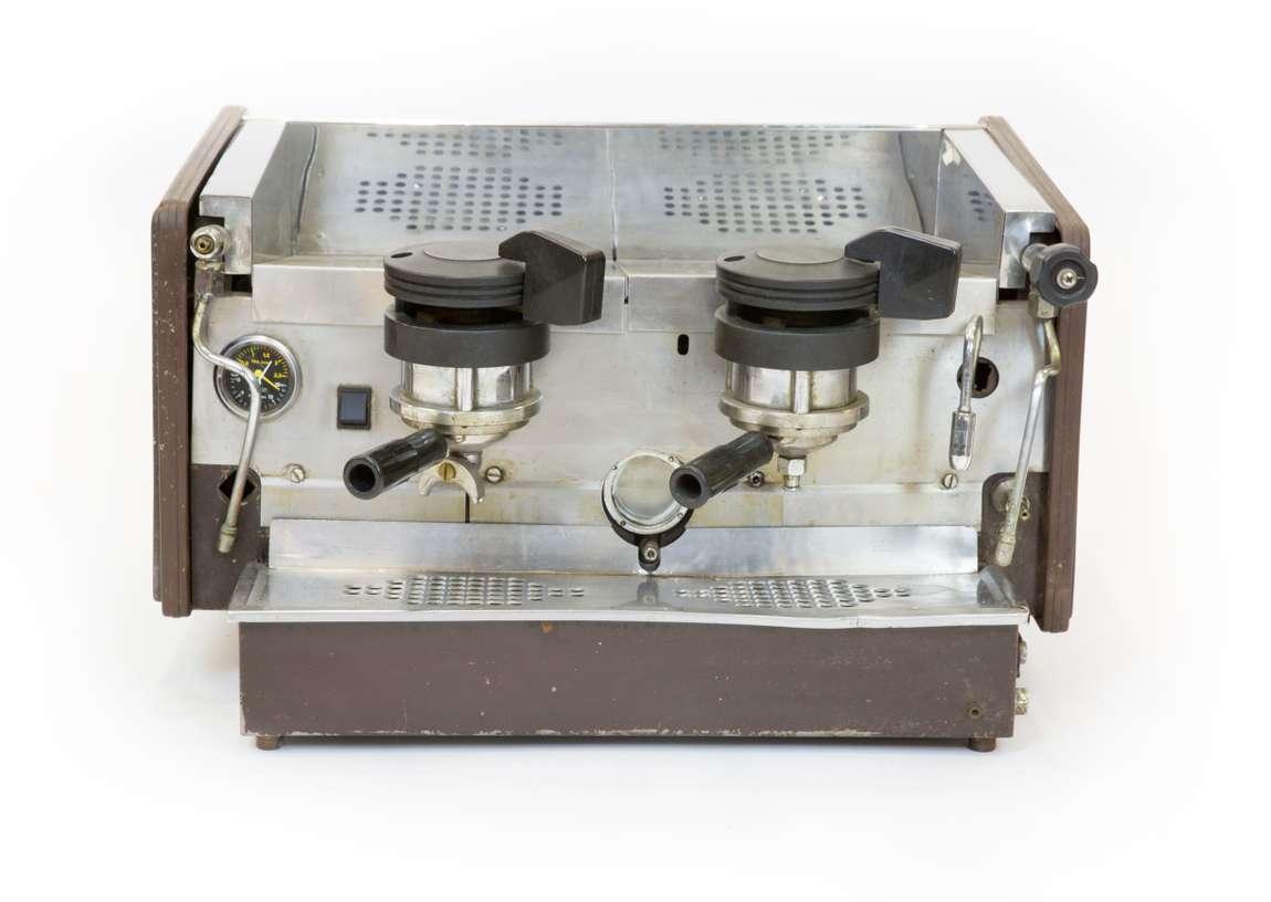 Máy Espresso nồi hơi kép GS của La Marzocco