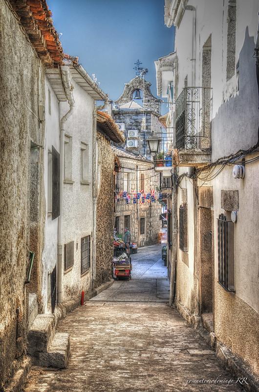Calle de La Adrada