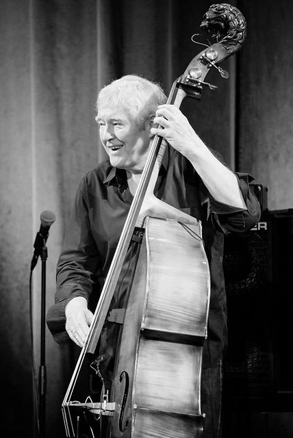 Arild Andersen at Nasjonal Jazzscene 2018 (210419)