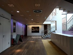 Deutsches Filmmuseum #architecture