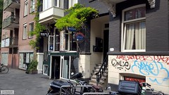 Coffeeshop Crush, Amsterdam