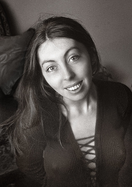 Marie,  Jan '73