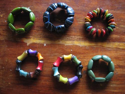 Ecuador Crafts, Rio Muchacho