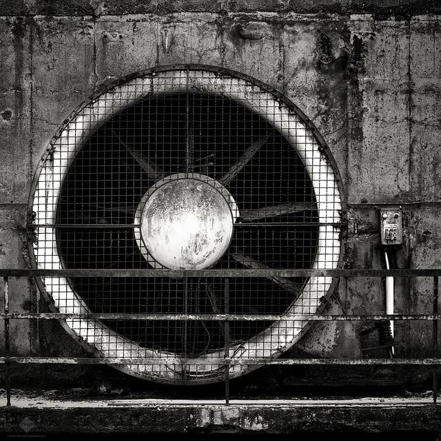 Zollverein Coal Mine Industrial Complex #11