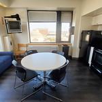 Sulz Tower Floor Lounge