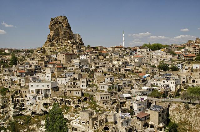 Turkey:  Ortahisar - Photo #1