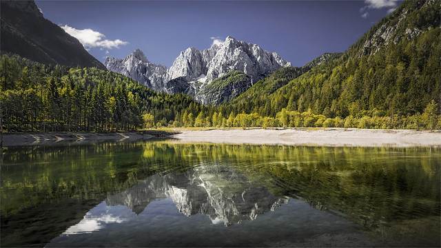 _DSC6944 Razor und Prisojnik (2547m) - Julische Alpen / Slowenien