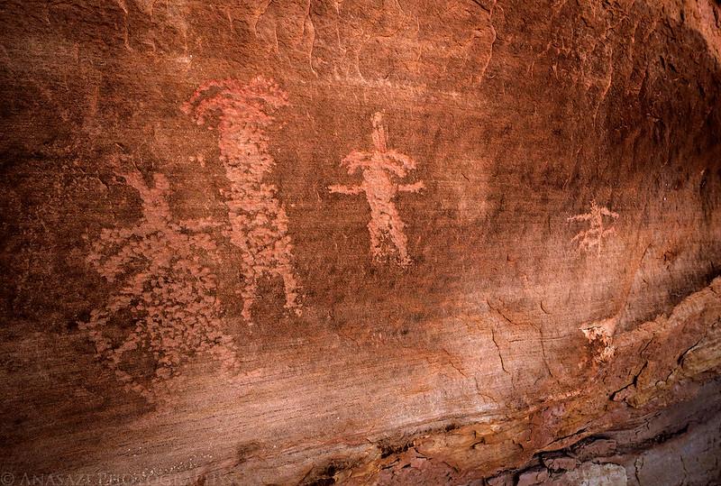 Ruby Petroglyphs