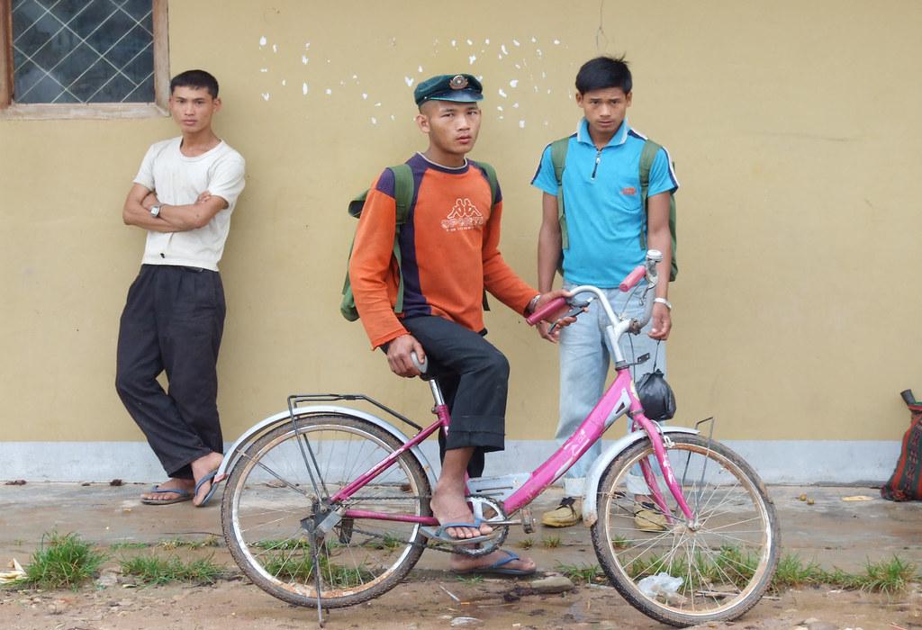 Muang Singh, 28/06/2008