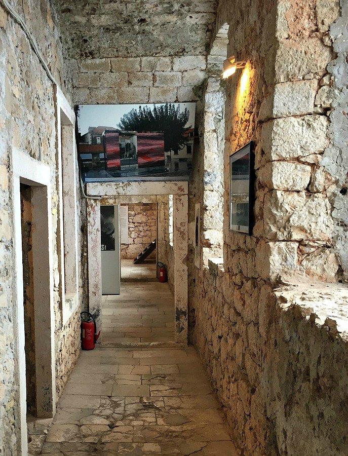 Dubrovnik Croatia War Museum
