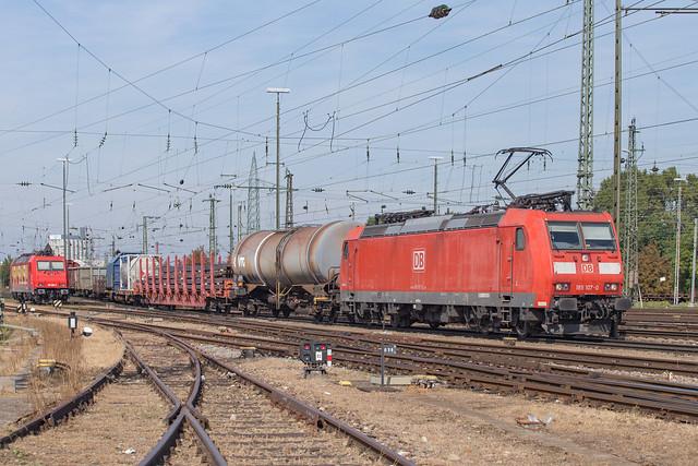 DB 185 107 Basel Bad