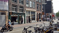 Barney's Coffeeshop, Amsterdam