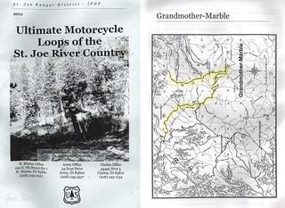 Ultimate Motorcycle Loops